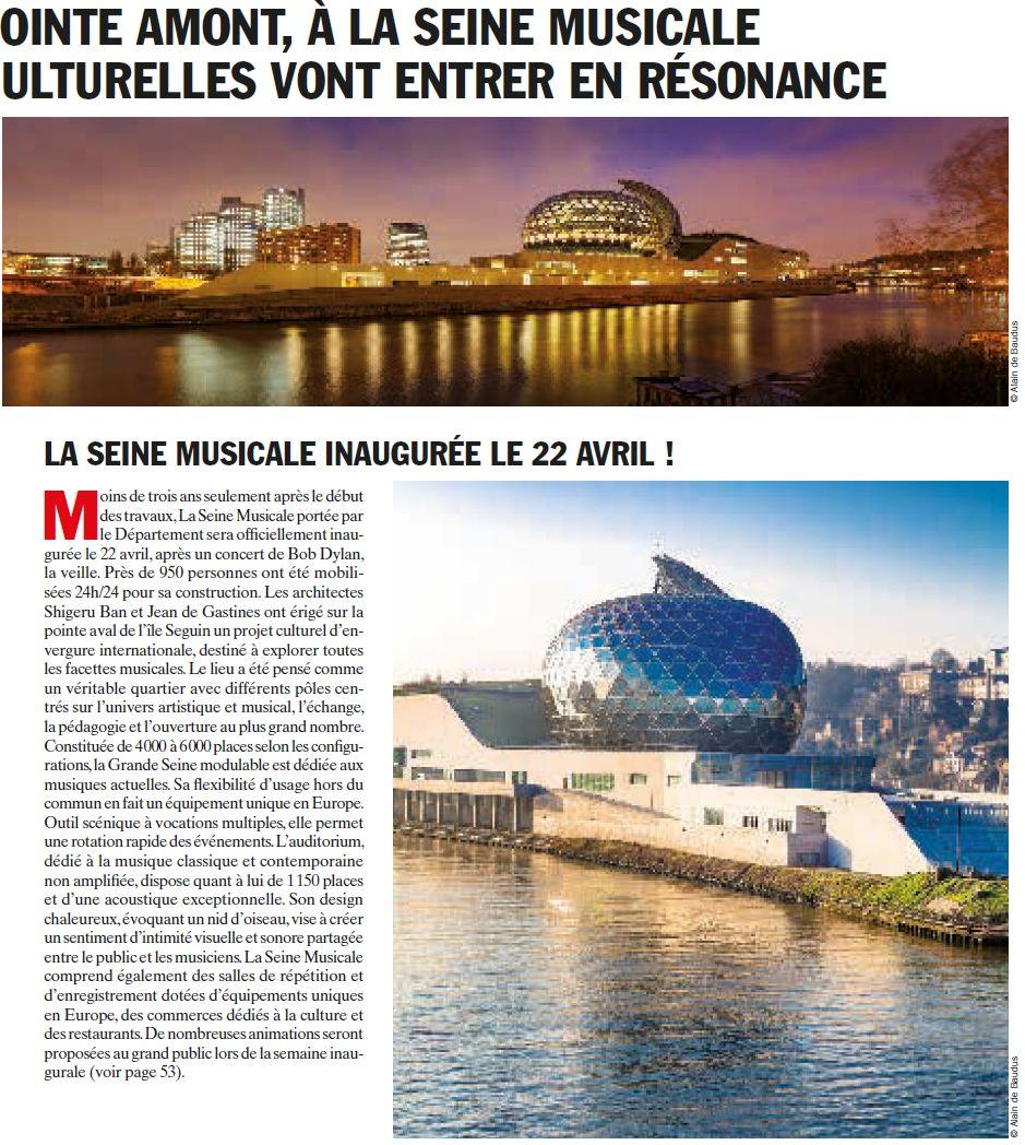 La Seine Musicale de l'île Seguin - Page 6 Clipb292