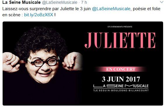 Concerts et spectacles à la Seine Musicale de l'île Seguin - Page 7 Clipb301