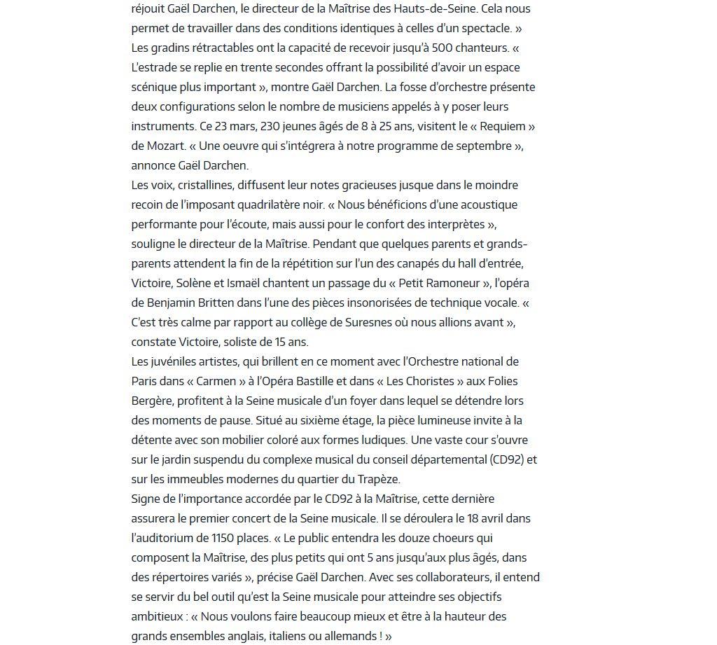 La Seine Musicale de l'île Seguin - Page 6 Clipb323