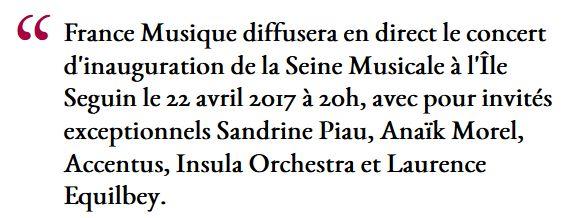 Concerts et spectacles à la Seine Musicale de l'île Seguin - Page 7 Clipb343