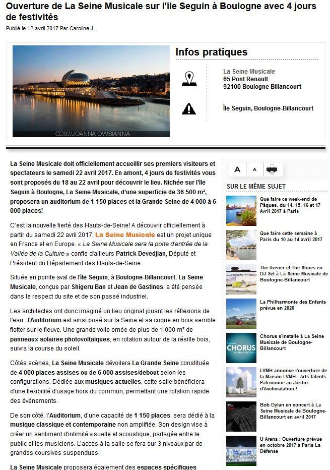 Concerts et spectacles à la Seine Musicale de l'île Seguin - Page 7 Clipb344
