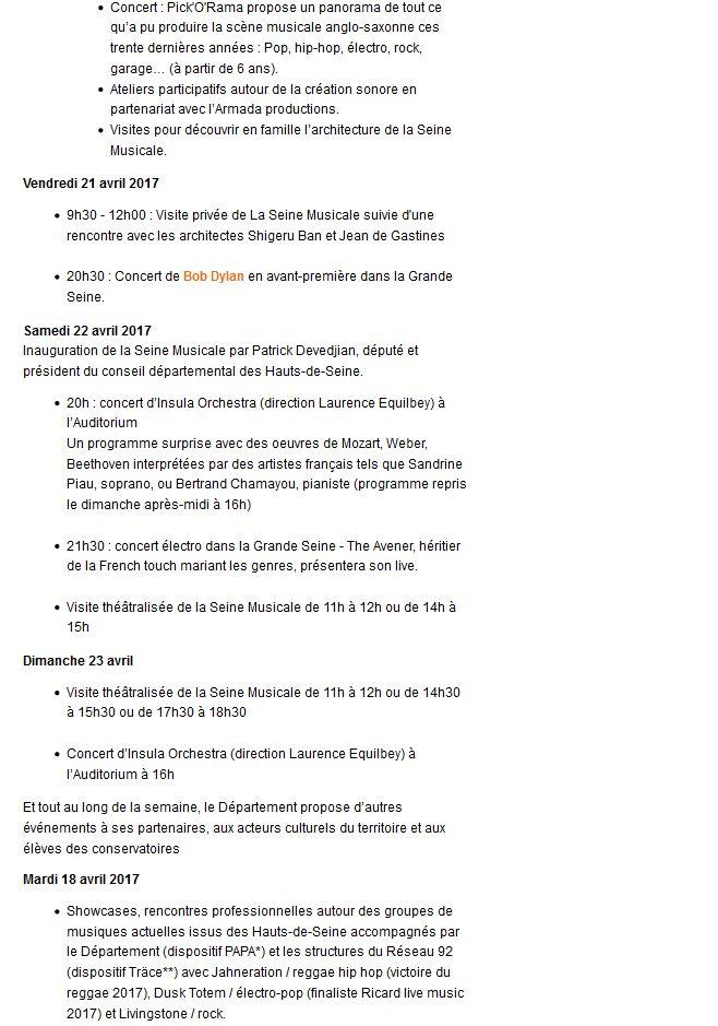 Concerts et spectacles à la Seine Musicale de l'île Seguin - Page 7 Clipb346