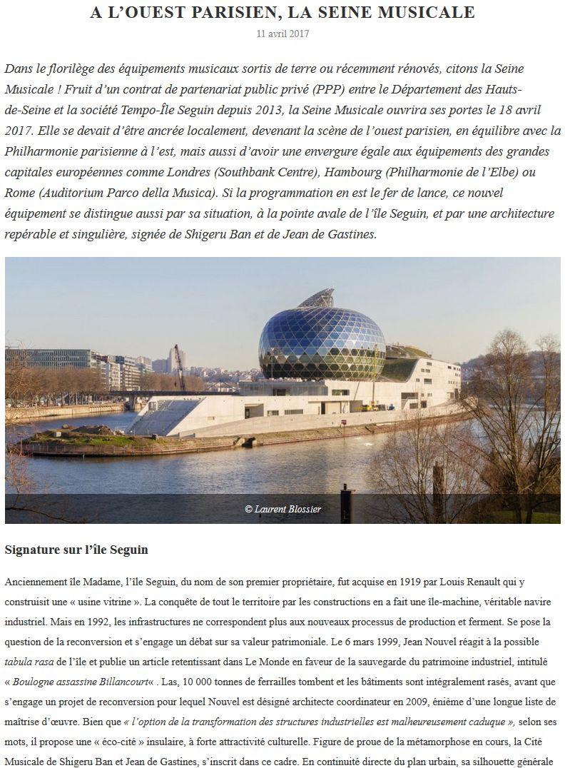 La Seine Musicale de l'île Seguin - Page 5 Clipb362