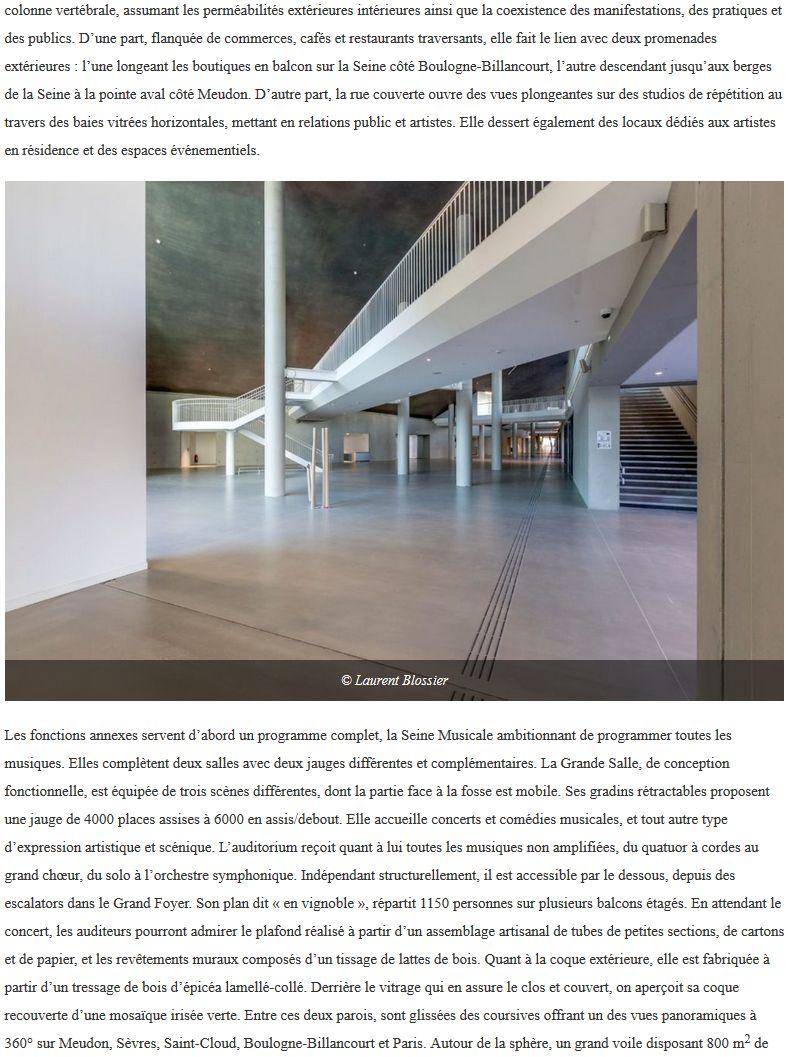 La Seine Musicale de l'île Seguin - Page 5 Clipb365