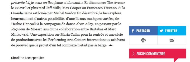 La Seine Musicale de l'île Seguin - Page 5 Clipb371