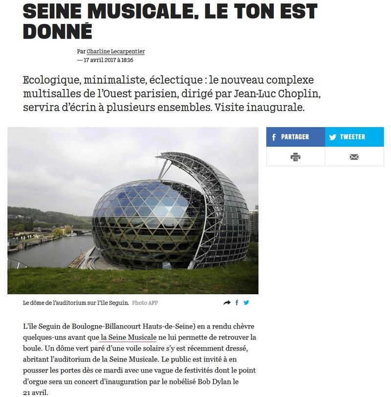 La Seine Musicale de l'île Seguin - Page 5 Clipb372