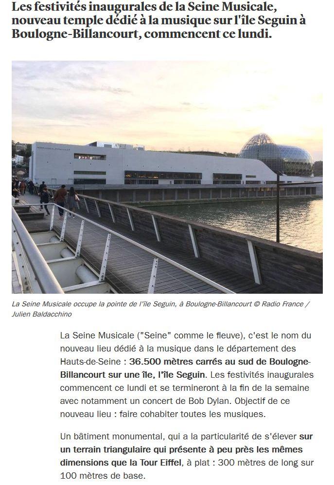 La Seine Musicale de l'île Seguin - Page 5 Clipb374