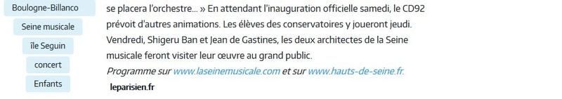 Concerts et spectacles à la Seine Musicale de l'île Seguin - Page 7 Clipb381