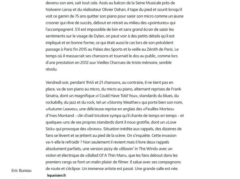Concerts et spectacles à la Seine Musicale de l'île Seguin - Page 7 Clipb400