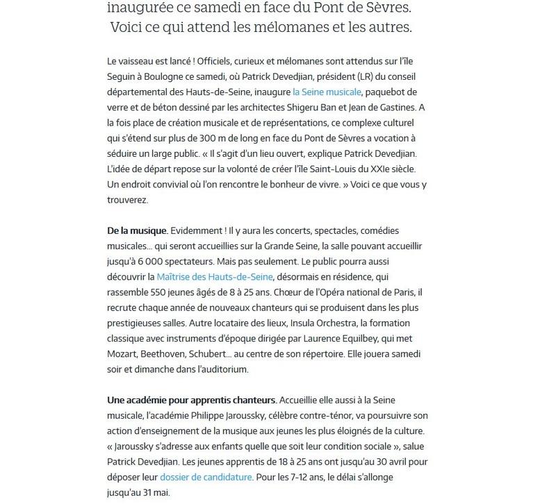 La Seine Musicale de l'île Seguin - Page 5 Clipb402