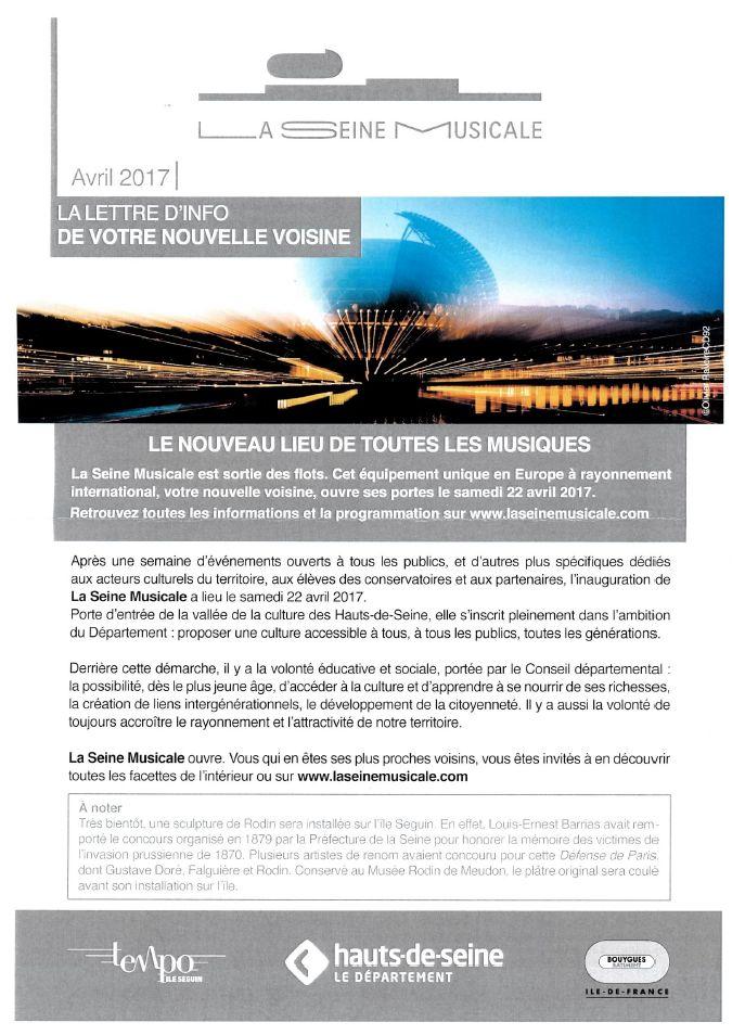 La Seine Musicale de l'île Seguin - Page 5 Clipb420