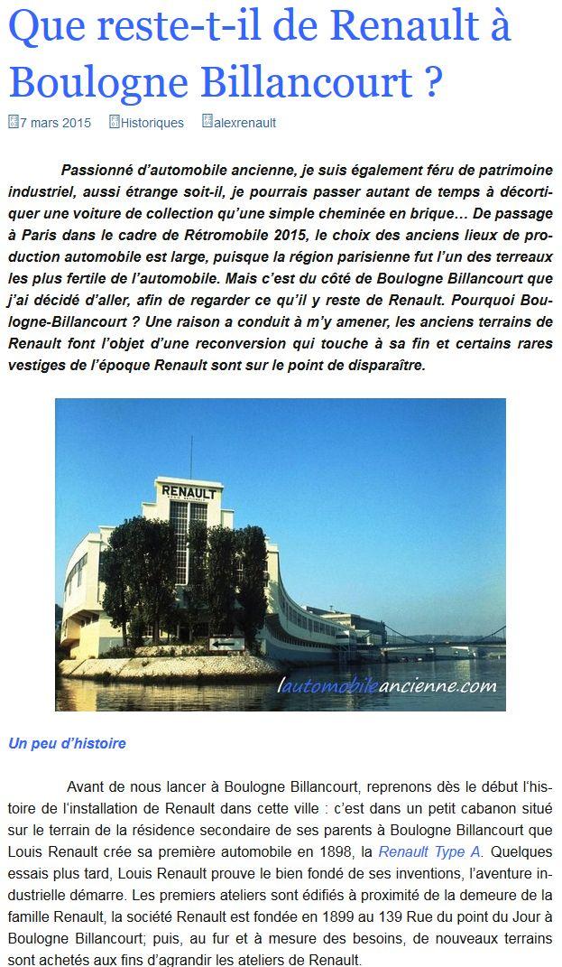 Histoire Renault Boulogne-Billancourt Clipb454