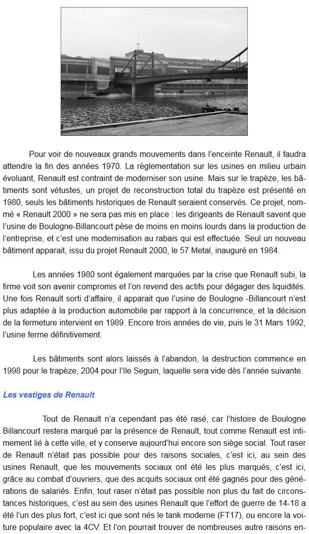 Histoire Renault Boulogne-Billancourt Clipb457