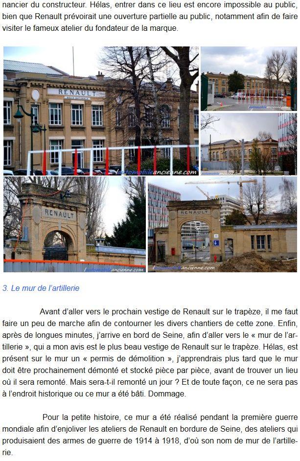 Histoire Renault Boulogne-Billancourt Clipb460
