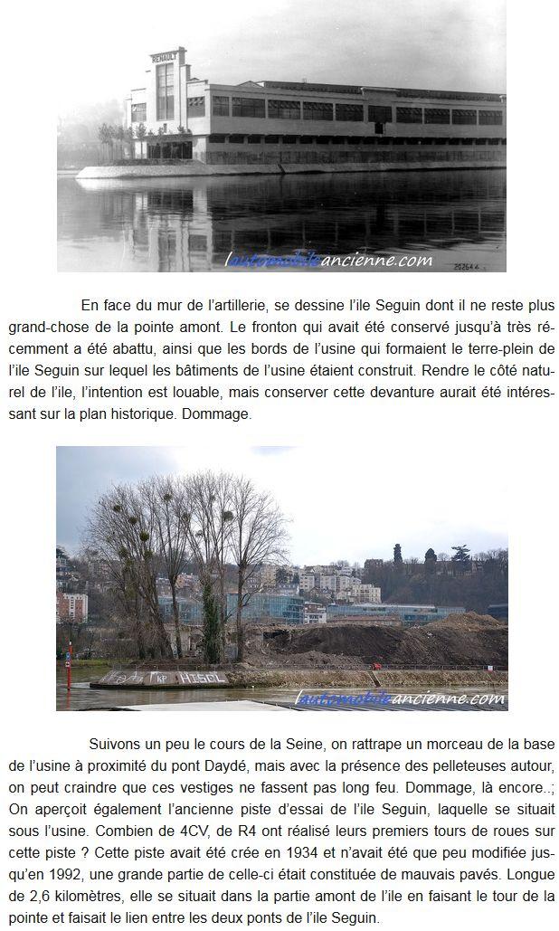 Histoire Renault Boulogne-Billancourt Clipb462