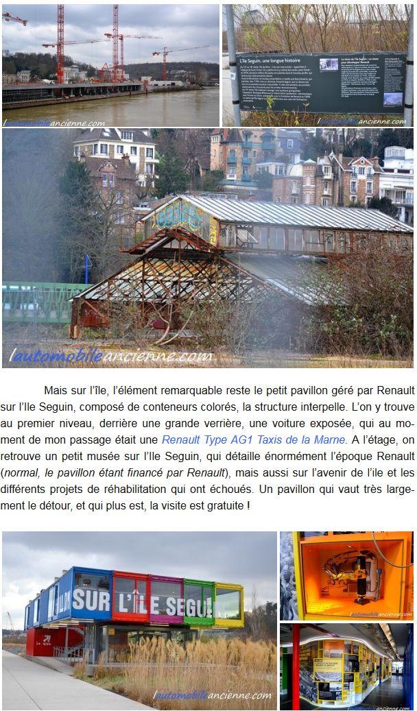 Histoire Renault Boulogne-Billancourt Clipb466