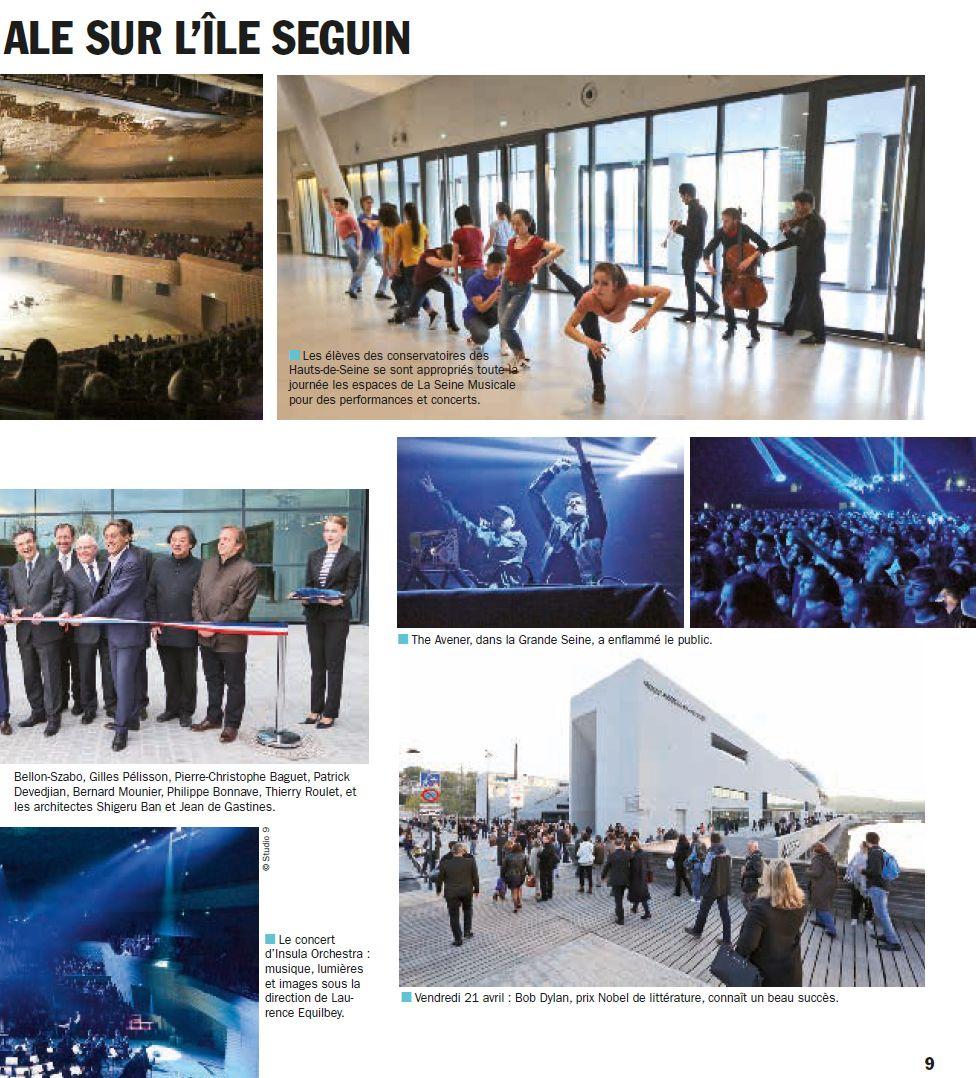 La Seine Musicale de l'île Seguin - Page 5 Clipb482
