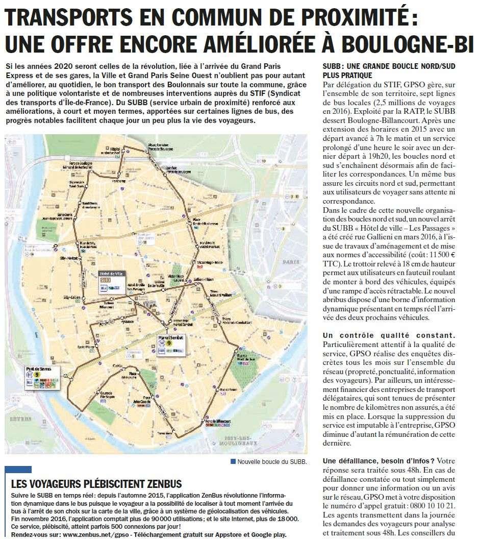Carte des transports sur la ZAC Seguin Rives de Seine Clipb487