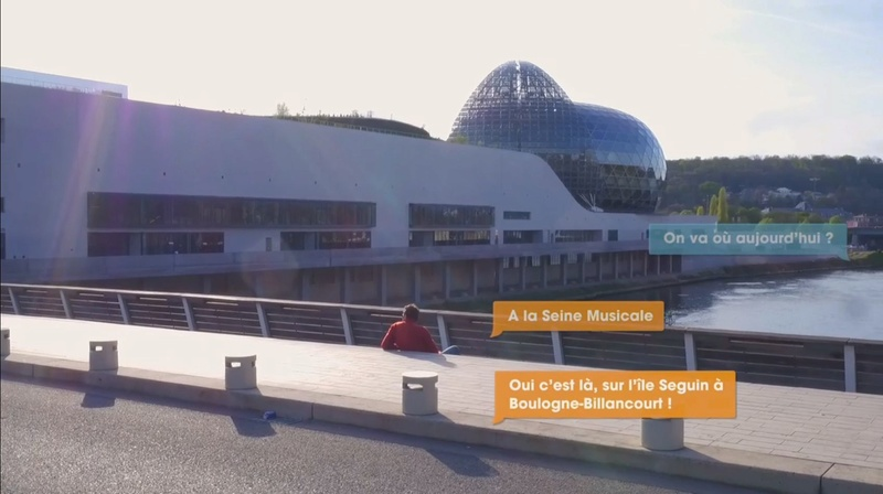 La Seine Musicale de l'île Seguin - Page 5 Clipb494