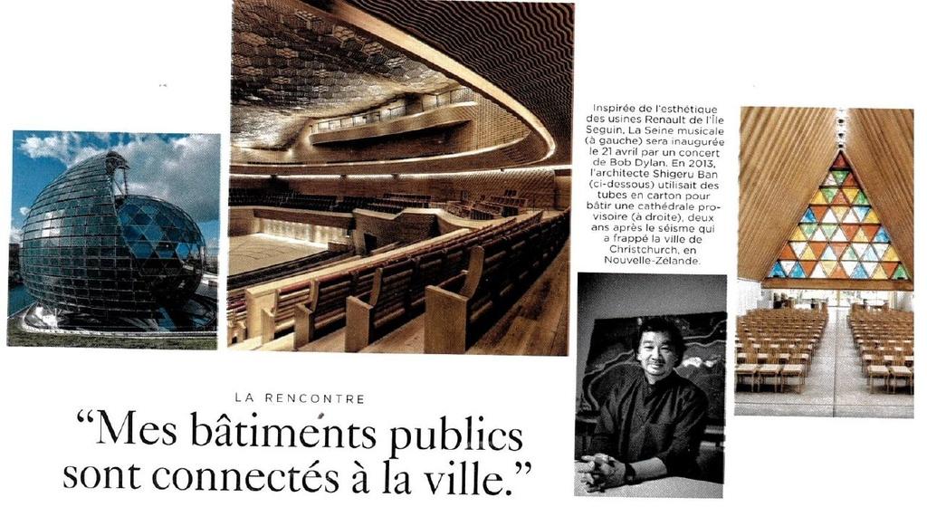 La Seine Musicale de l'île Seguin - Page 5 Clipb497