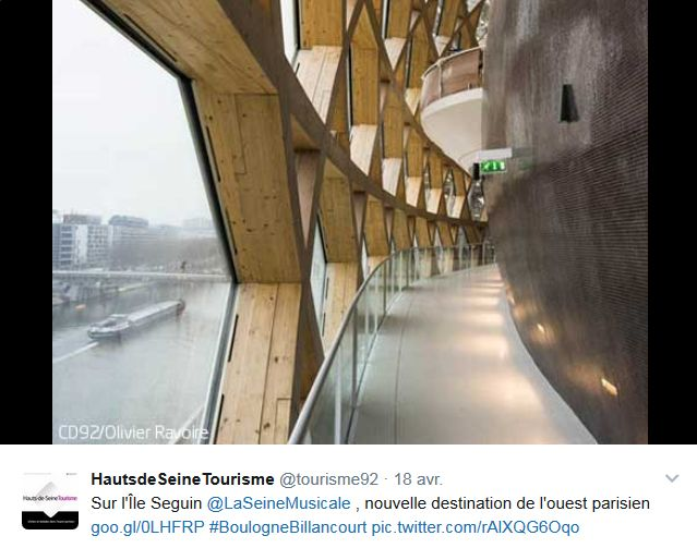 La Seine Musicale de l'île Seguin - Page 5 Clipb511