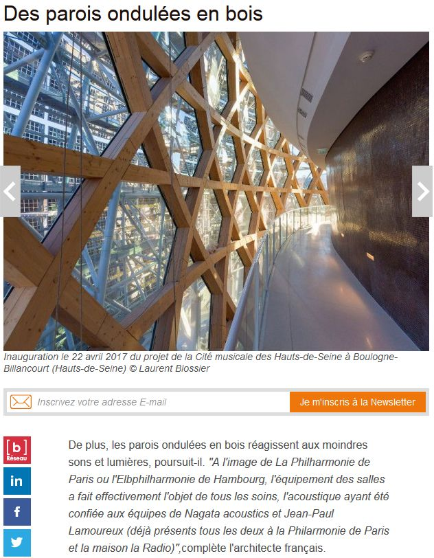 La Seine Musicale de l'île Seguin - Page 5 Clipb516