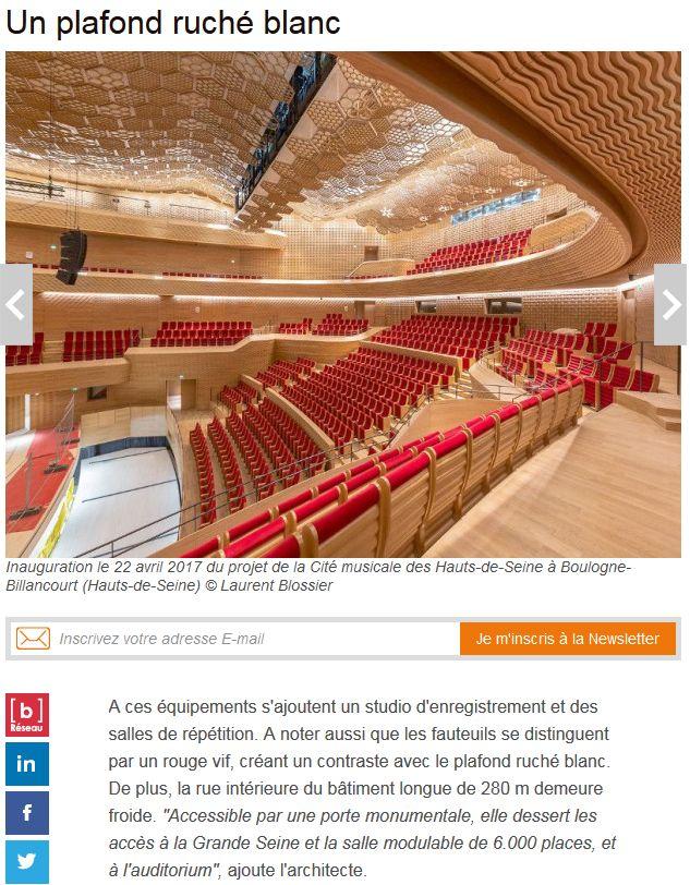 La Seine Musicale de l'île Seguin - Page 5 Clipb517