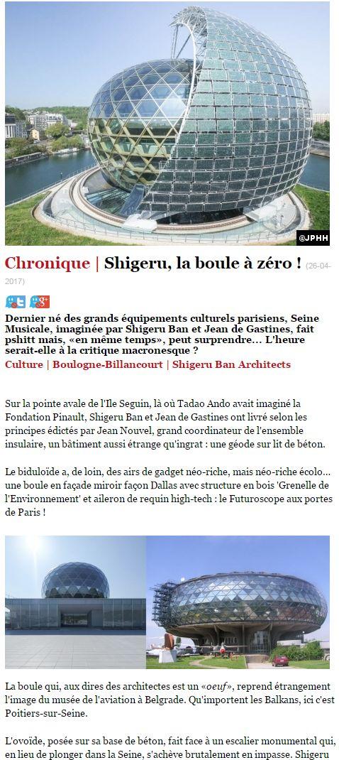 La Seine Musicale de l'île Seguin - Page 5 Clipb524