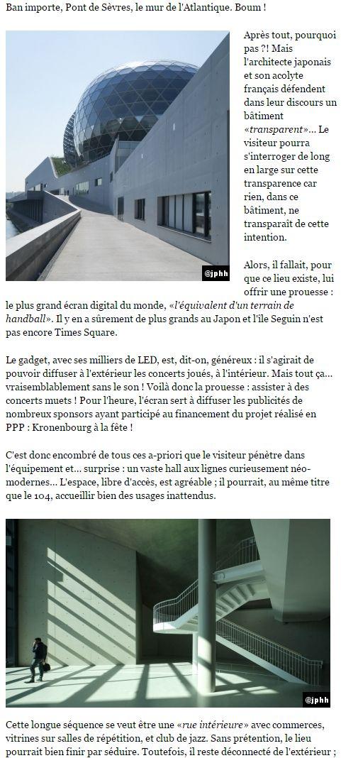 La Seine Musicale de l'île Seguin - Page 5 Clipb525
