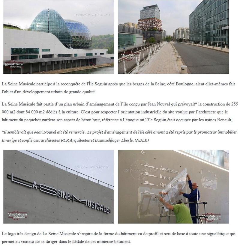 La Seine Musicale de l'île Seguin - Page 5 Clipb537