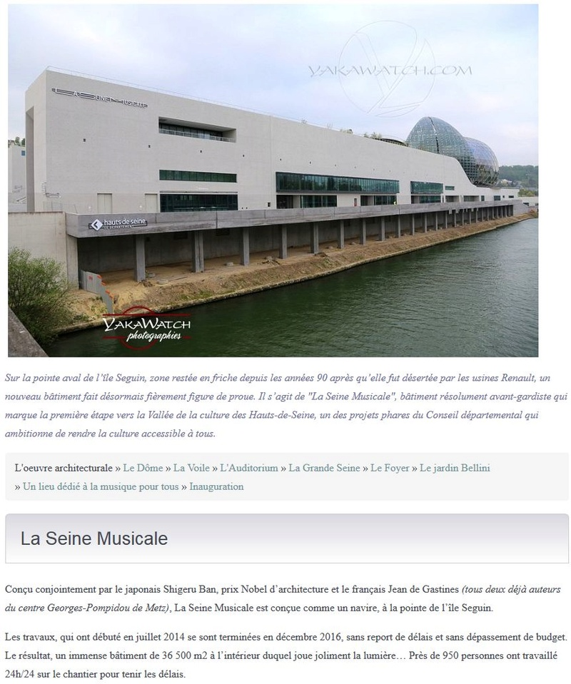 La Seine Musicale de l'île Seguin - Page 5 Clipb539