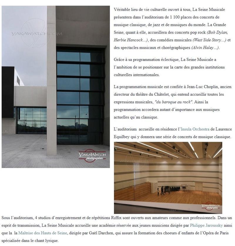 La Seine Musicale de l'île Seguin - Page 5 Clipb550
