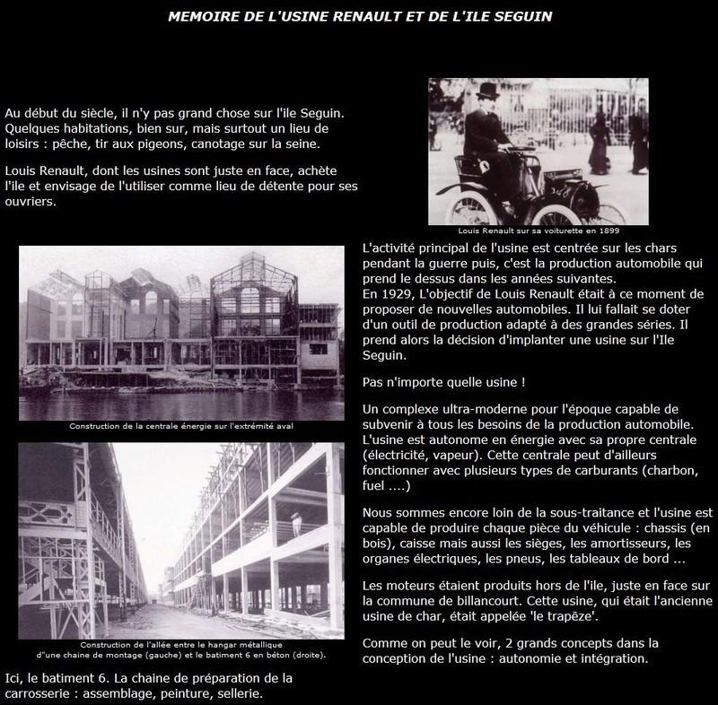 Histoire Renault Boulogne-Billancourt Clipb555