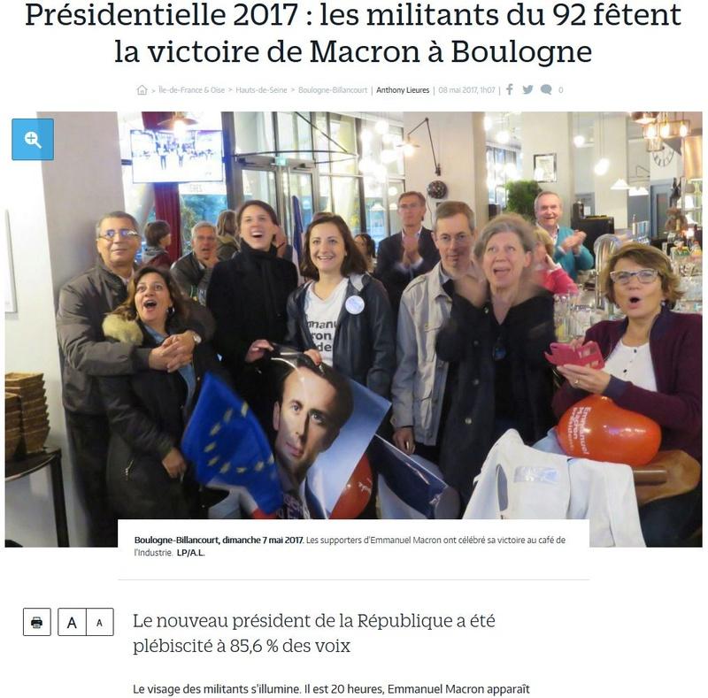 Elections présidentielles Clipb556