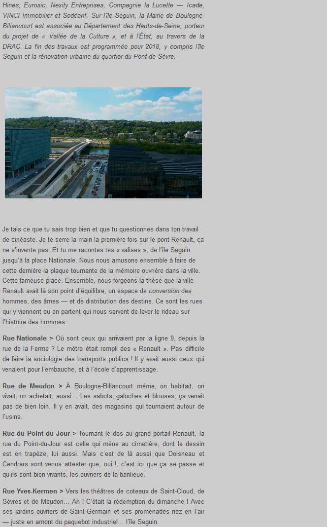 Histoire Renault Boulogne-Billancourt Clipb573