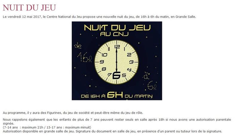 Centre Ludique de Boulogne-Billancourt (CLuBB) - Page 2 Clipb618