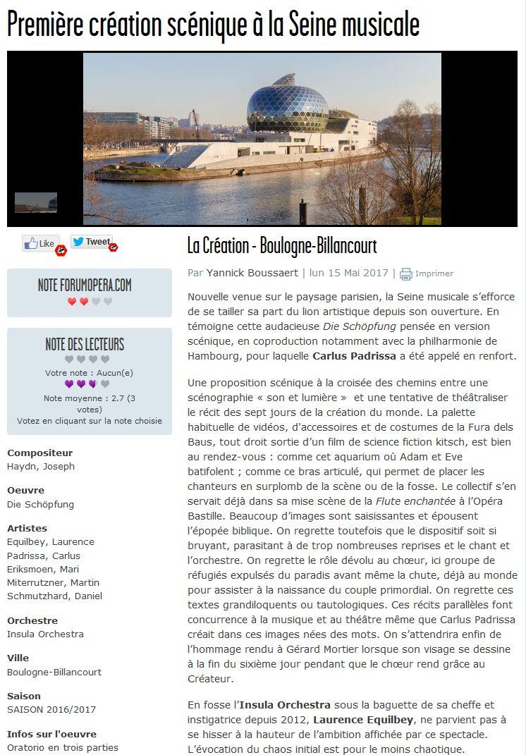 Concerts et spectacles à la Seine Musicale de l'île Seguin - Page 6 Clipb623