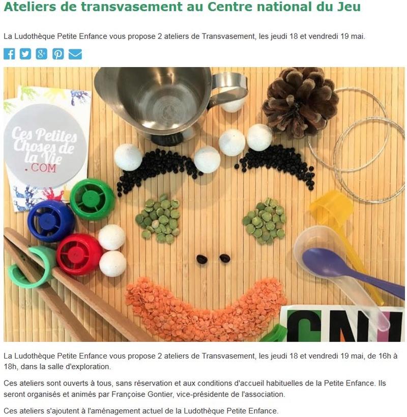 Centre Ludique de Boulogne-Billancourt (CLuBB) - Page 2 Clipb644