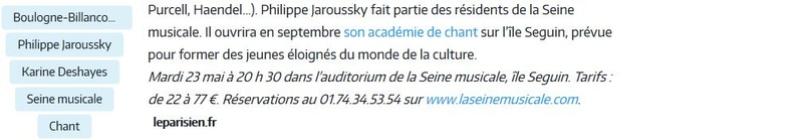 Concerts et spectacles à la Seine Musicale de l'île Seguin - Page 6 Clipb656