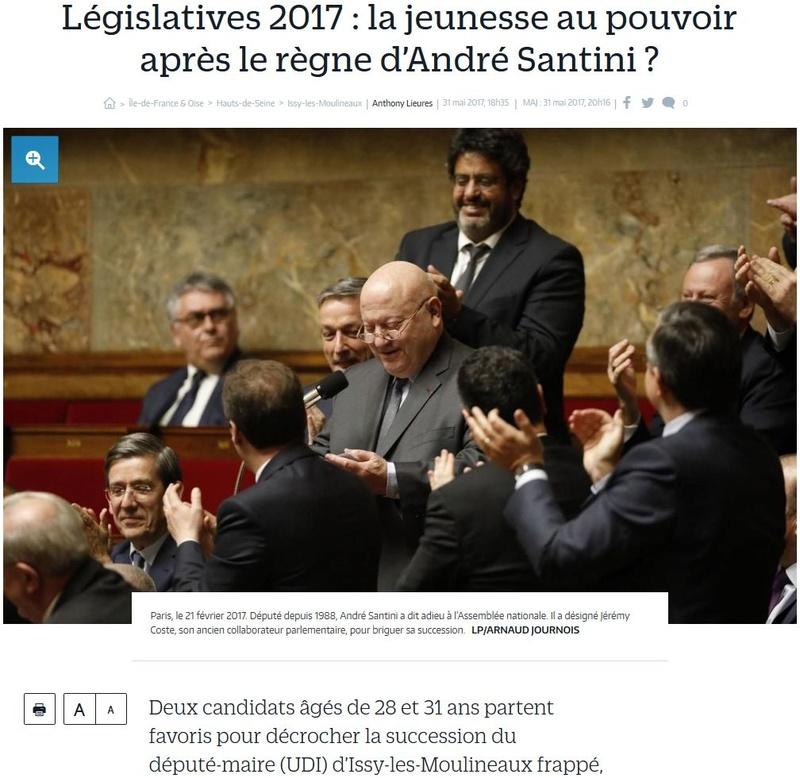 Elections législatives à Boulogne-Billancourt  Clipb710