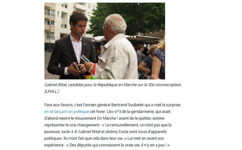 Elections législatives à Boulogne-Billancourt  Clipb712
