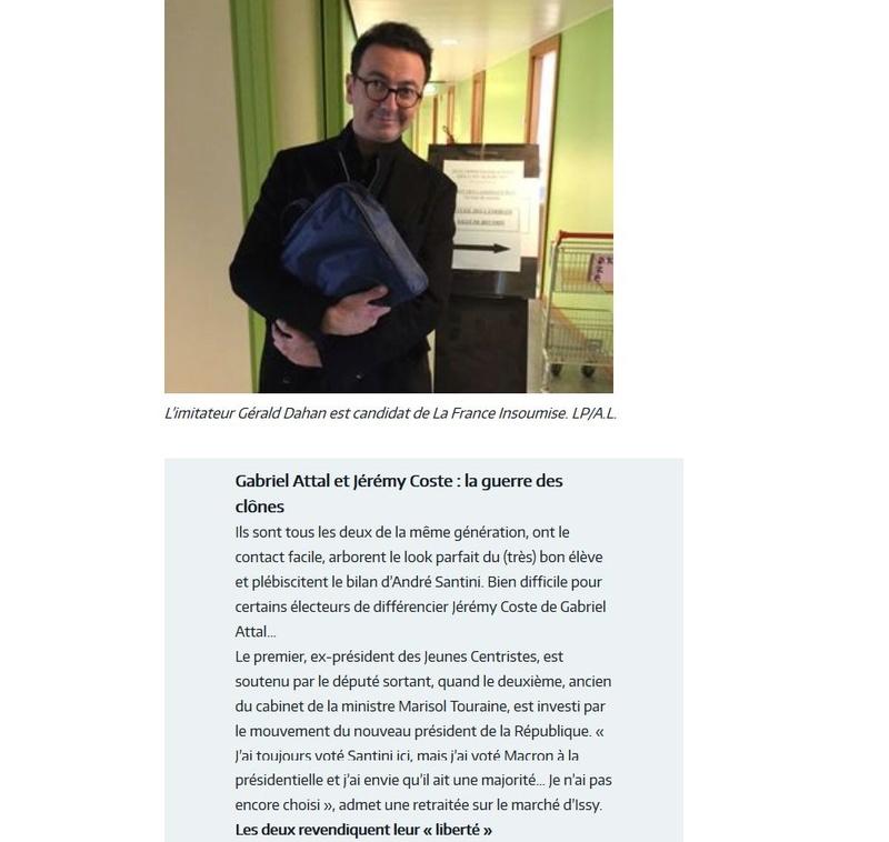 Elections législatives à Boulogne-Billancourt  Clipb714
