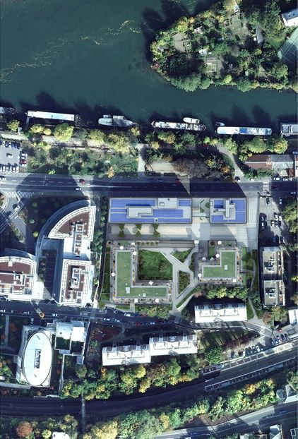 Résidence Vogue (Meudon sur Seine) Clipb744