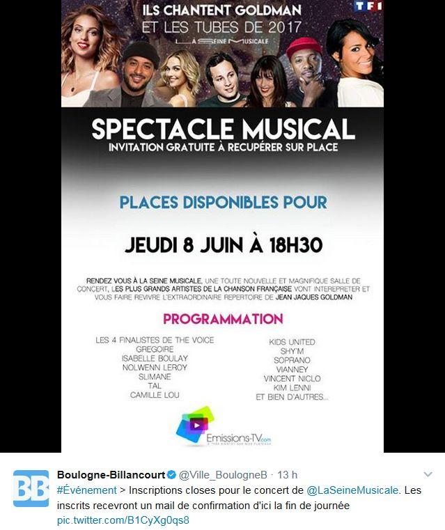 Concerts et spectacles à la Seine Musicale de l'île Seguin - Page 6 Clipb751