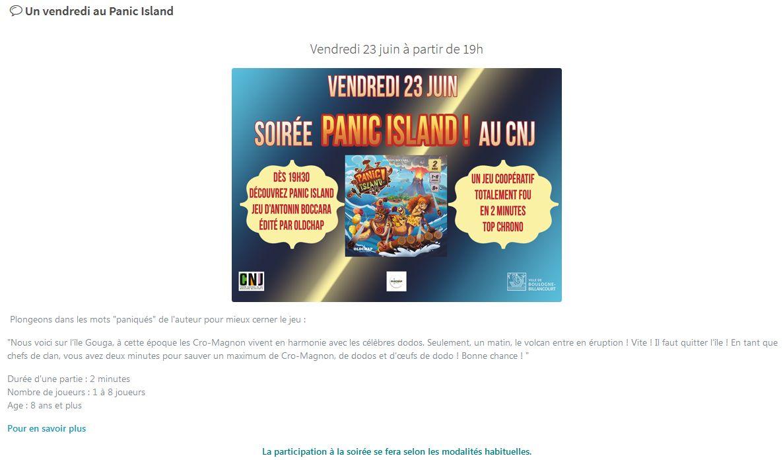 Centre Ludique de Boulogne-Billancourt (CLuBB) - Page 2 Clipb794