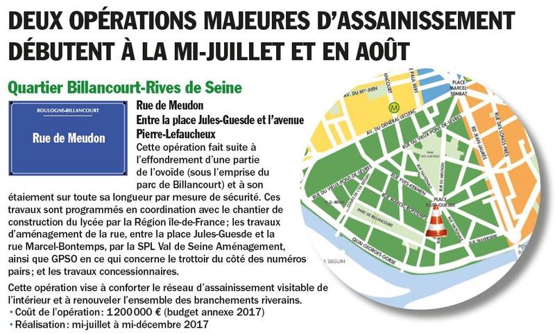 Rue de Meudon Clipb826