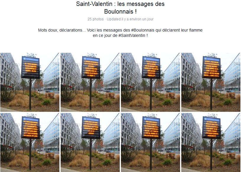 Saint Valentin Clipbo10