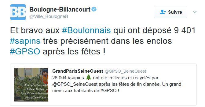 Collecte de sapins par Grand Paris Seine Ouest (GPSO) Clipbo14
