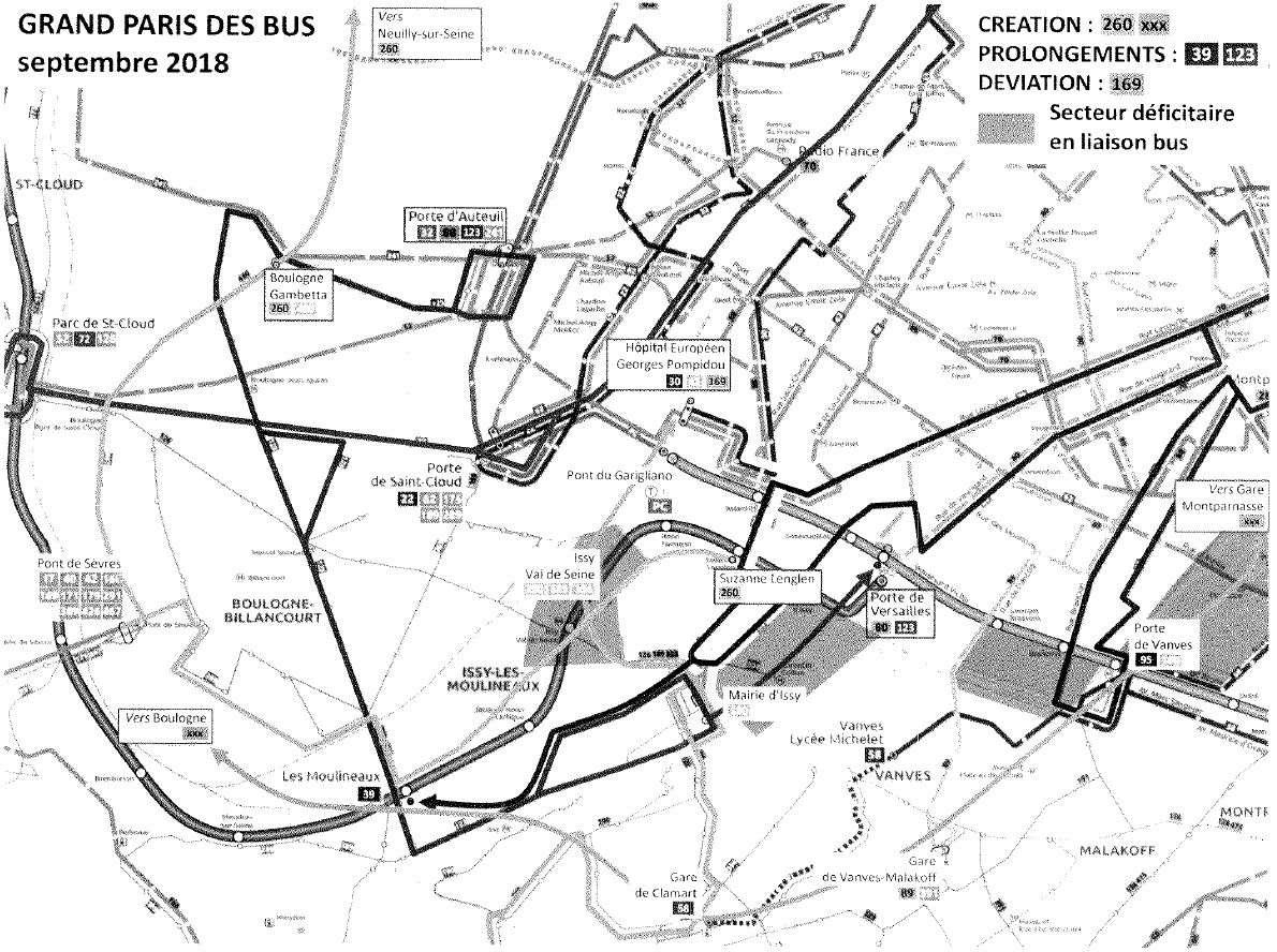 Grand Paris des bus Clipbo89