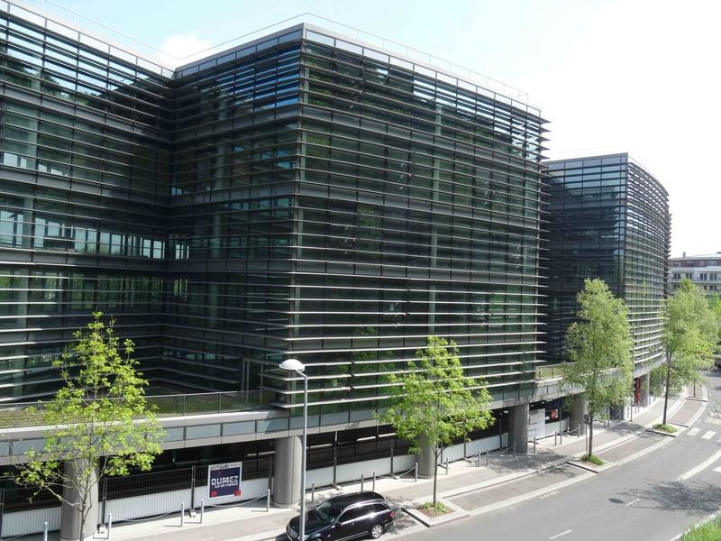 Meudon Campus Dsc00012
